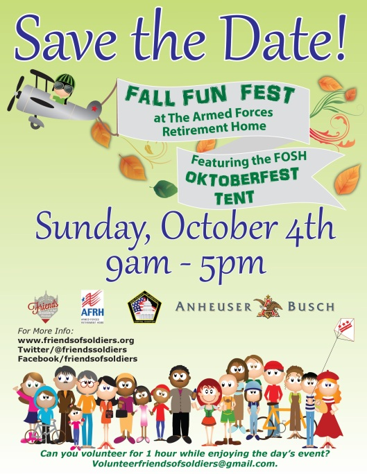 Save the date Oktoberfest